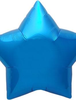 Foil Star Balloons 18 INCH (1 UNIT)