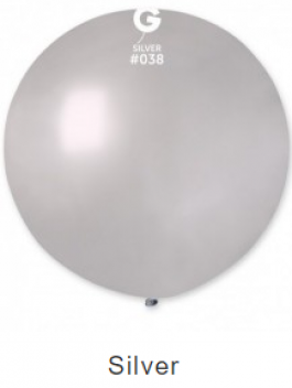 Metallic Balloon 31 Inch