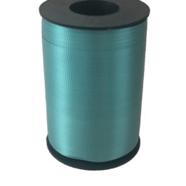 AQUAMARINE CURLING RIBBON