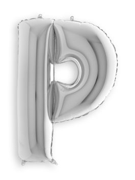 SILVER P (3FT)
