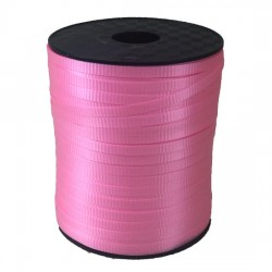BABY PINK CURLING RIBBON