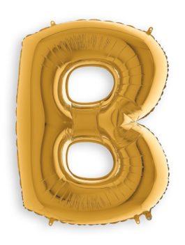 GOLD B (3FT)