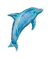 Jewel Blue Dolphin