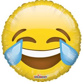 Emojis Smiley Laugh