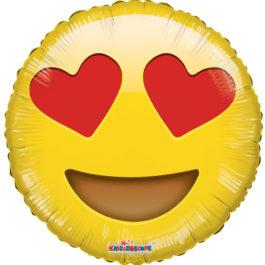 Emojis Smiley in Love