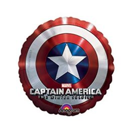 Avengers Shield