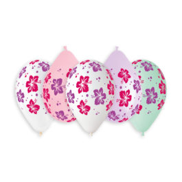 Special Printed Balloons Cactus