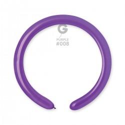 Purple 5 cm / 2in