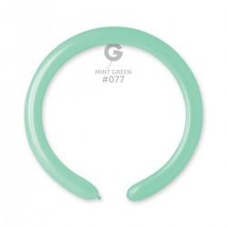 Mint Green 5 cm / 2in