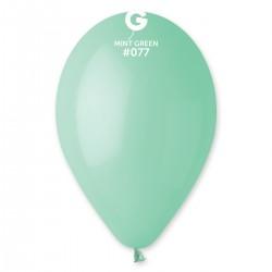 Mint Green 30 cm / 12in