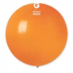Orange 80 cm / 31in