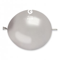 Silver 33cm / 13in