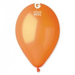 Metallic Orange 30 cm / 12in
