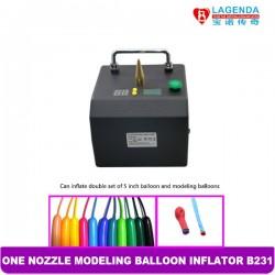 Lagenda Modeling Balloon Electric Inflator