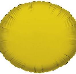 Gold Round