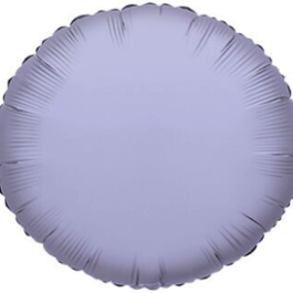 Lilac Round