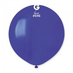 Blue 48cm / 19in