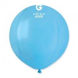Light Blue 48cm / 19in