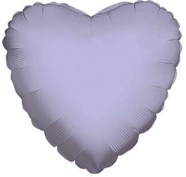 Lilac Heart
