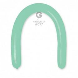 Mint Green 7 cm / 3in