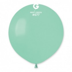 Mint Green 48cm / 19in