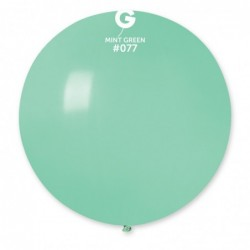 Mint Green 80 cm / 31in