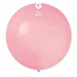 Pink 80 cm / 31in