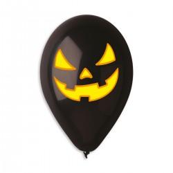 Halloween Pumpkin Face 30 cm x 12 in