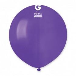 Purple 48cm / 19in