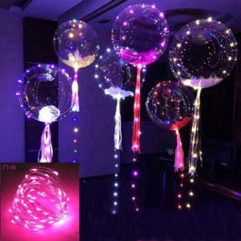 Led light balloon