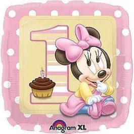 Baby Minnie 1st Bday