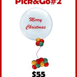 Pick $ Go #2