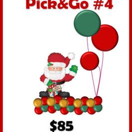 Pick $ Go #4