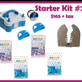 Starter Kit 2