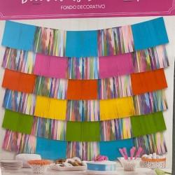 Decorating Backdrop – Fondo Decorativo 60in