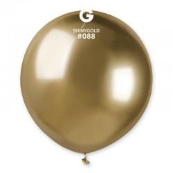 Shiny Gold 48 cm / 19in