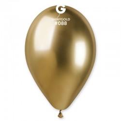 Shiny Gold 33 cm / 13in