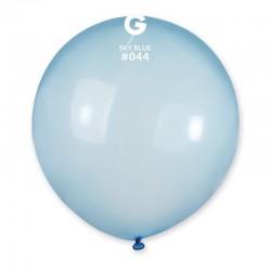 Sky Blue 48 cm / 19in