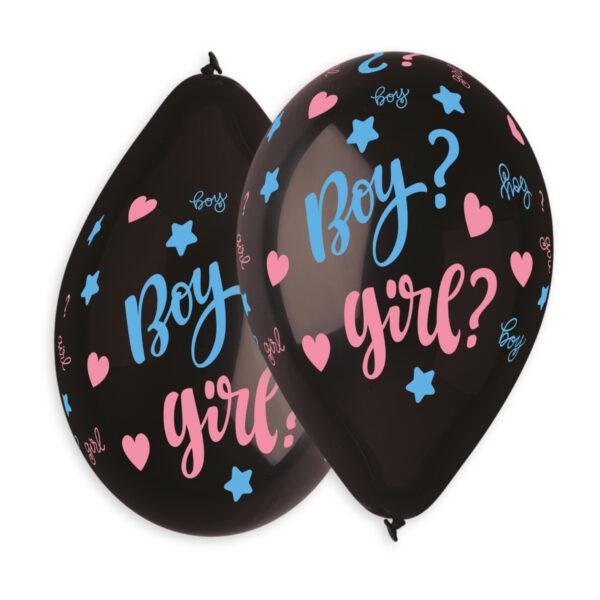 GS120: #764 Boy or Girl 924794