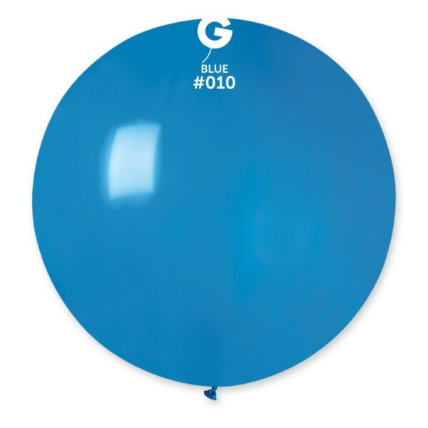 G220: #010 Blue 307658