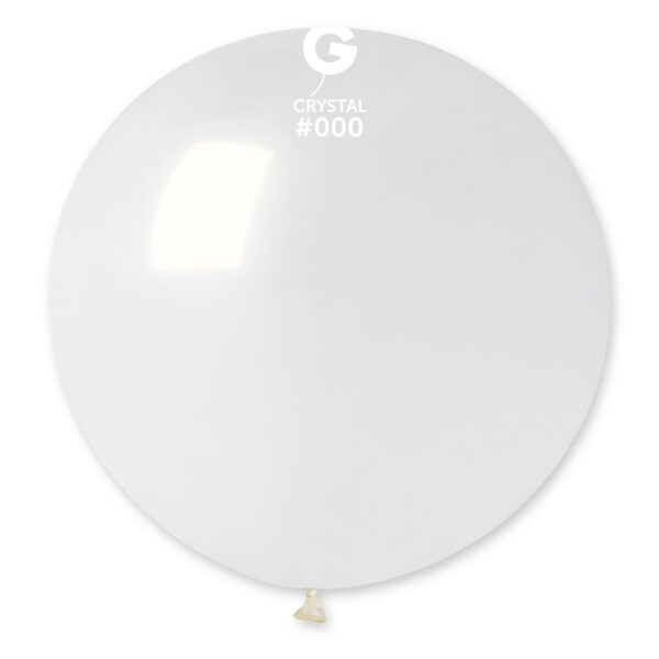 G550: #000 Clear 909002
