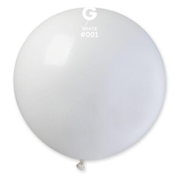 G550: #001 White 909019