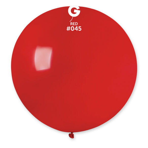 G550: #045 Red 909453