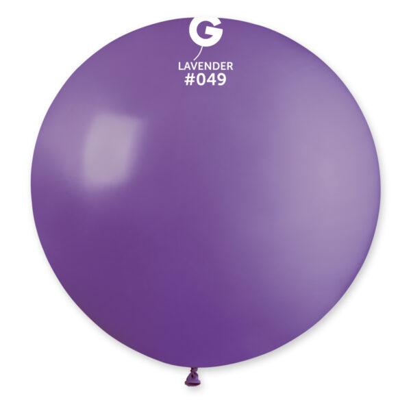 G550: #049 Lavender 909491