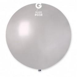 GM220: #038 Silver 315219