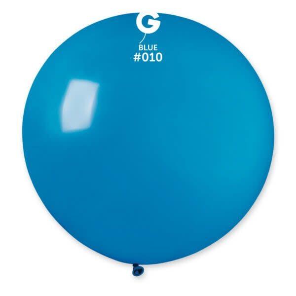 """G30: #010 Blue 329780 Standard Color 31"""""""