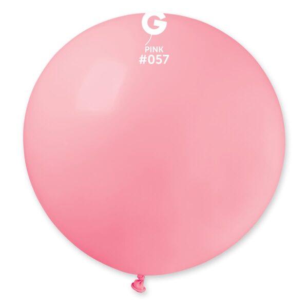 Standard Pink #057 – 31in