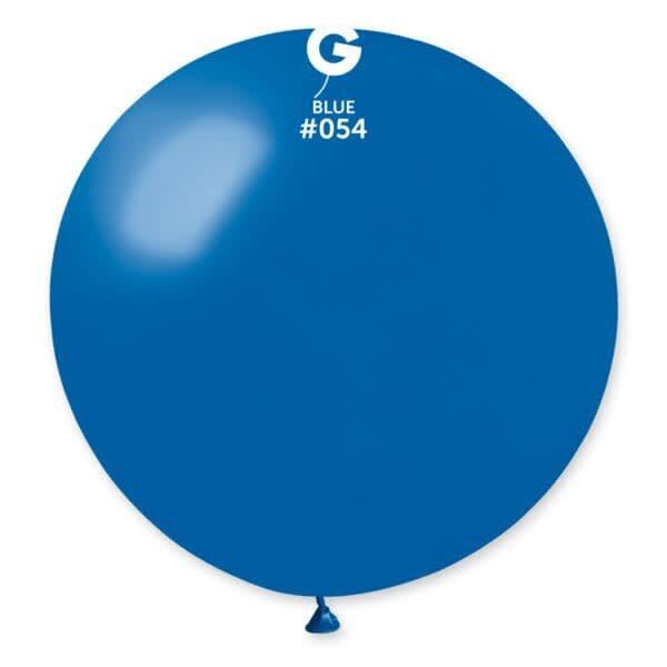 Metallic Blue #054 – 31in