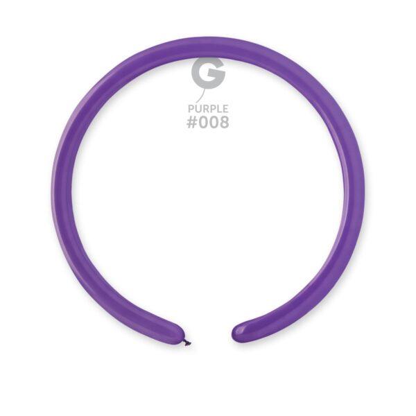 """D2: #008 Purple 210804 Standard Color 1/60"""""""