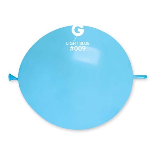 GL13: #009 Light Blue 130904